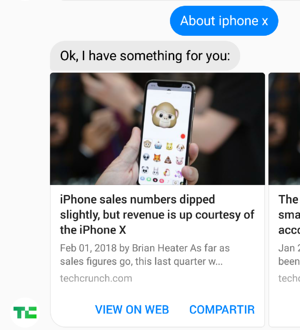 about iphone x