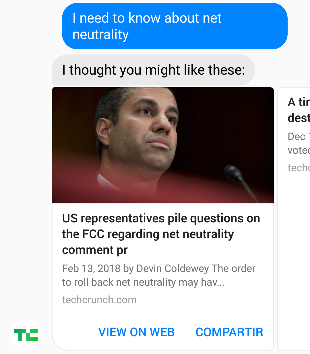 I need to know about net neutrality