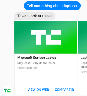 Tell something about laptops.